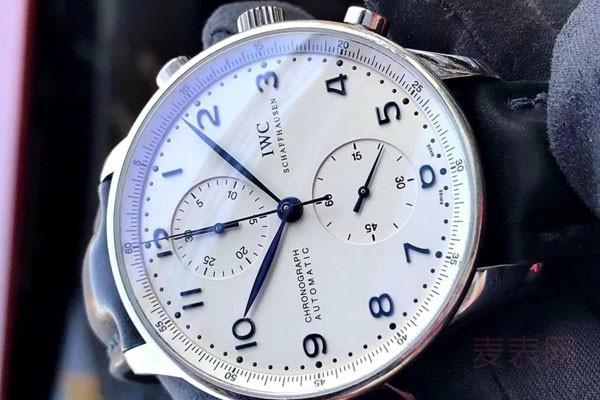 万国371417手表回收价格是多少?