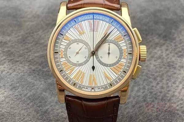 二手手表回收处理怎么做