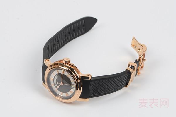 手表回收的价格是一定的吗?