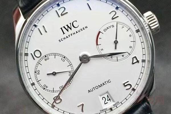 高价回收名手表的情况已经不再少见