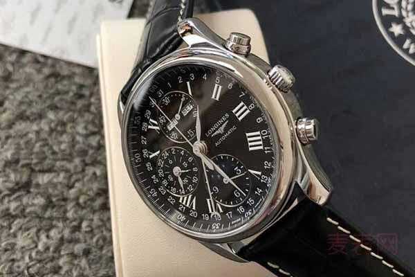 5000块的天梭手表二手能卖多少