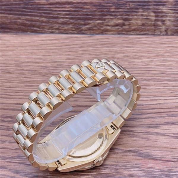 镶嵌钻石的劳力士的手表有回收吗?