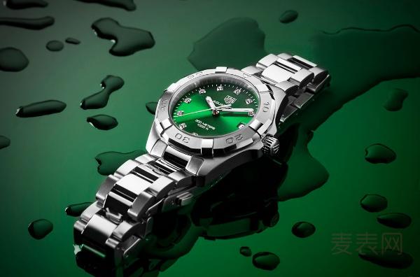 泰格豪雅rs2手表回收价格持续上涨