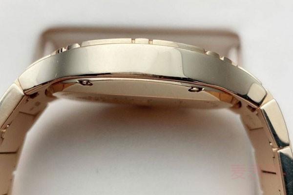 二手手表金伯爵回收形势很不错