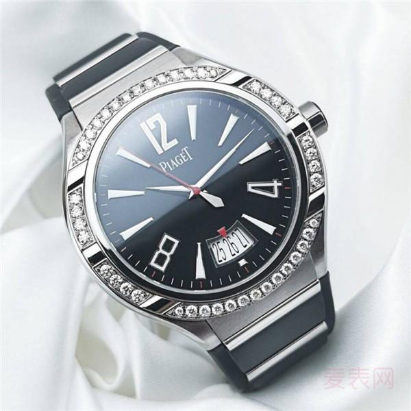 高价回收伯爵手表这些要点需谨记