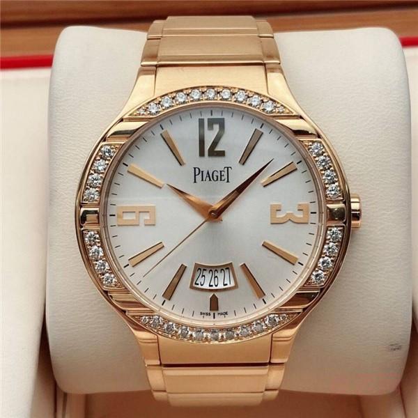 石英机芯的伯爵手表能卖多少钱?