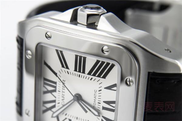 5万块的卡地亚手表正规机构回收多少钱