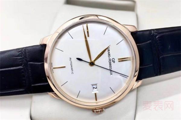 高价回收手表多少钱 品牌优势很明显