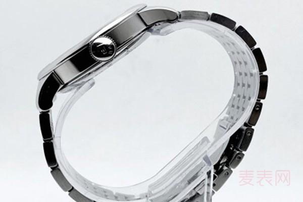 二手手表手续没了可以回收吗?