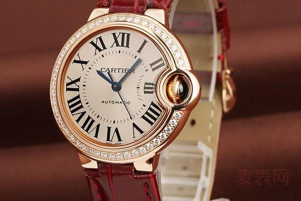 一般商场回收手表吗 手表回收应来专业渠道