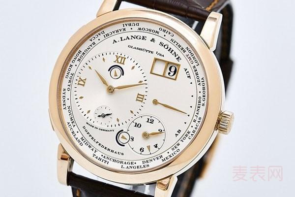 18k金手表回收多少钱得看品牌