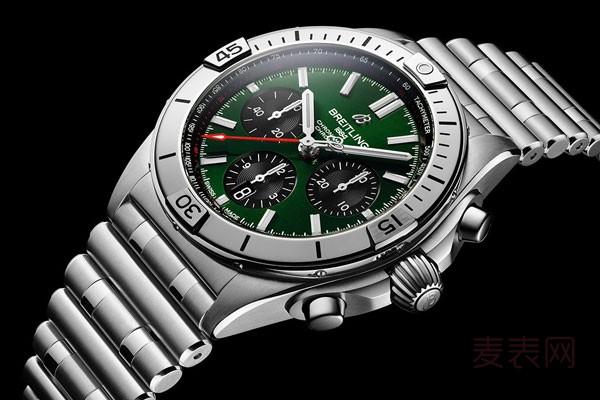 手表回收看出厂年份吗 是否影响回收价格