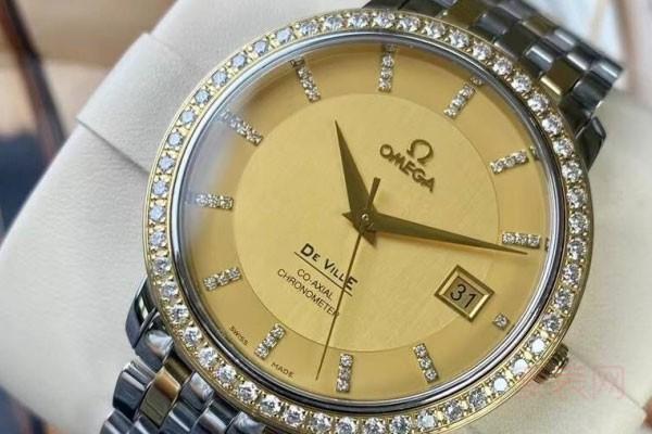 原价两万手表回收价格是多少 提高价格看这几点