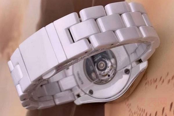 雷达手表回收几折能有浪琴高吗