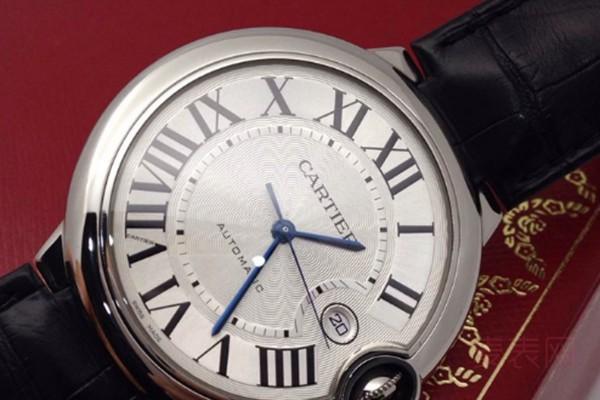 卡地亚二手表坏了能卖多少钱