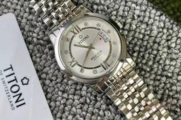 二手瑞士梅花手表想卖的话推荐这样回收