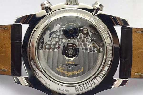 这里有浪琴手表回收价格查询鉴定免费渠道