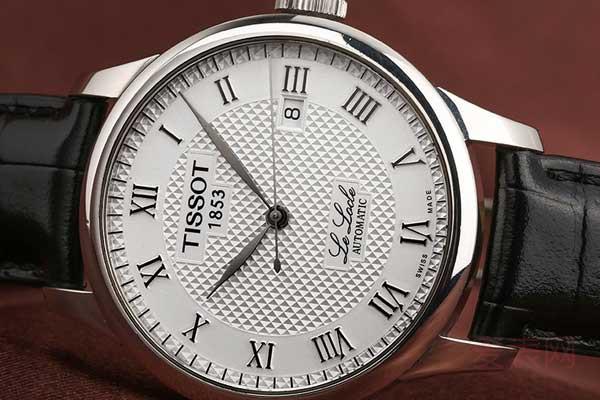 天梭库图机械手表回收价多钱
