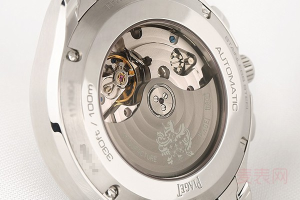 新手表回收价格比9成新更高一筹