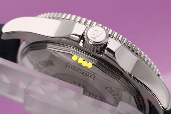 百年灵手表回收电话渠道强烈推荐互联网平台