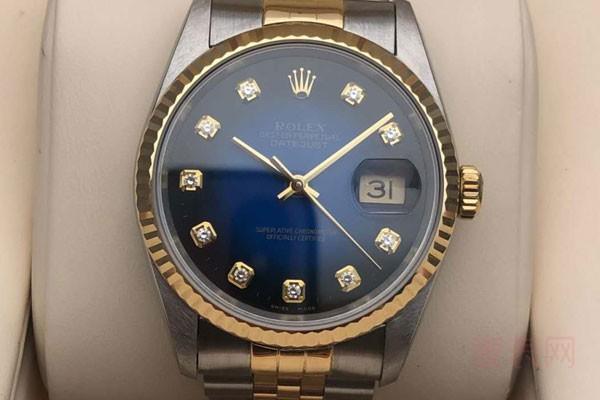一般二手手表回收后多久能拿到钱