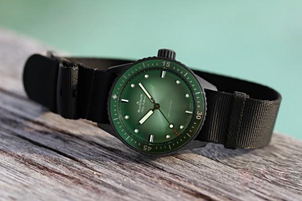 宝珀可以回收手表吗
