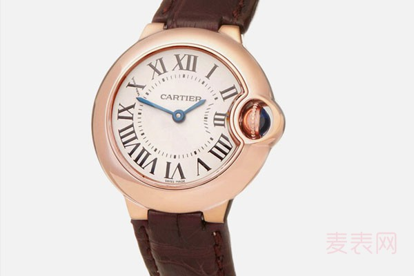 卡地亚手表没有票据能回收吗