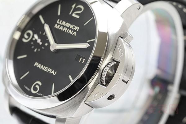 二手沛纳海手表回收价格多少才合理