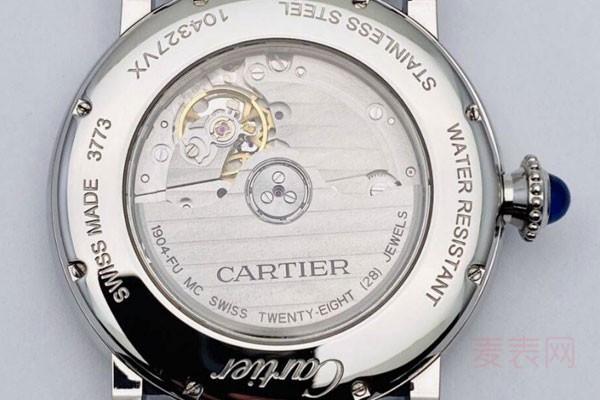 回收手表直接上门交易安全可靠
