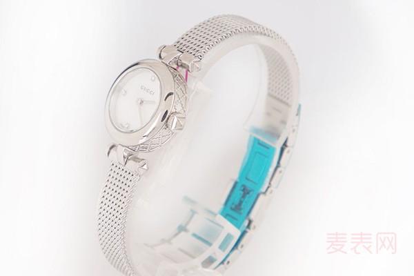 古驰手表回收吗?值得选择嘛