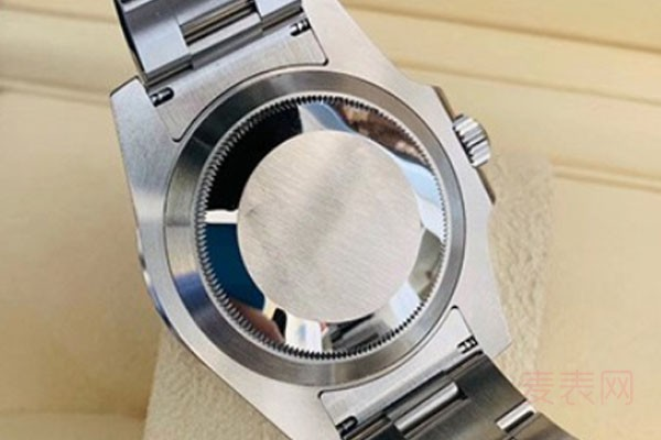 12万买的劳力士手表拿去卖能卖多少钱