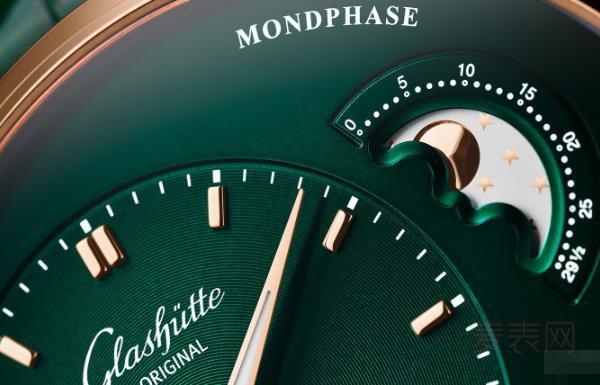 格拉苏蒂手表回收吗 品牌占回收价格几成