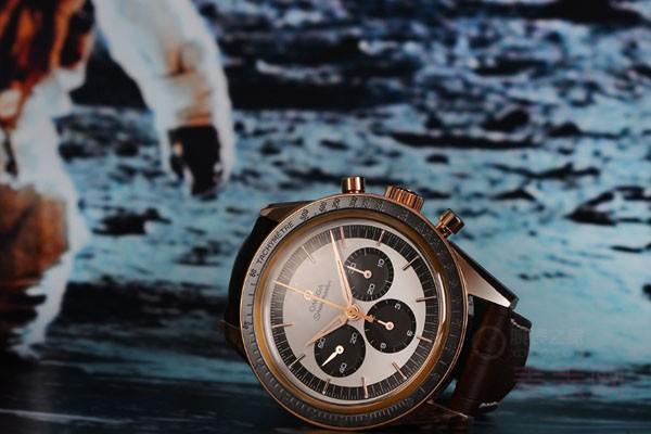 花13万买的欧米茄手表回收能卖多少钱