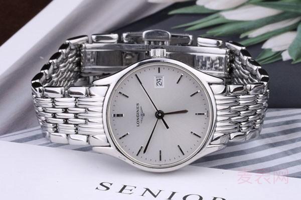 二手市场手表回收一般在什么价格