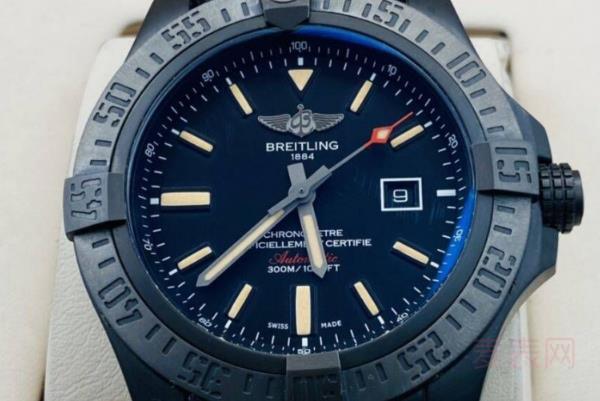 百年灵手表回收机构对手表要求高吗