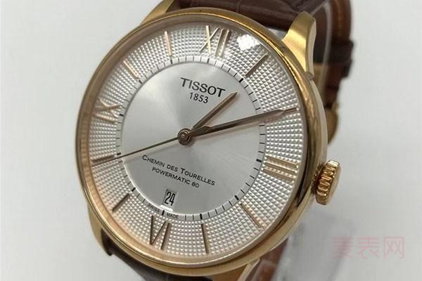 天梭手表卖二手多少钱一块才合适