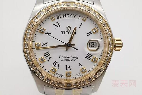 最新揭秘:手表停了还回收吗