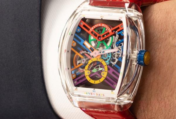 名牌手表回收值钱吗 值钱要点要记住