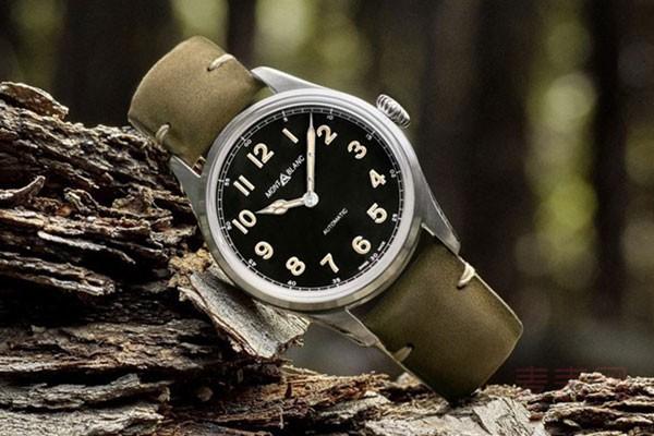 二手手表回收需要什么手续