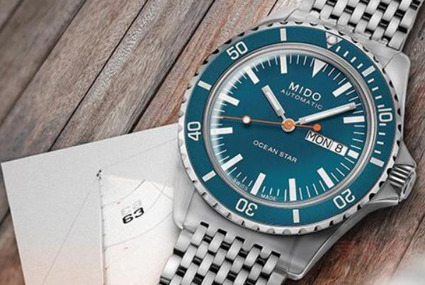 美度手表有回收的价值吗 回收时机要抓住