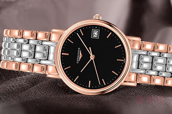 浪琴表带了2个月卖多少钱