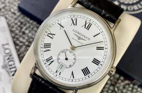 两万多浪琴手表有票据回收价蹭蹭上涨
