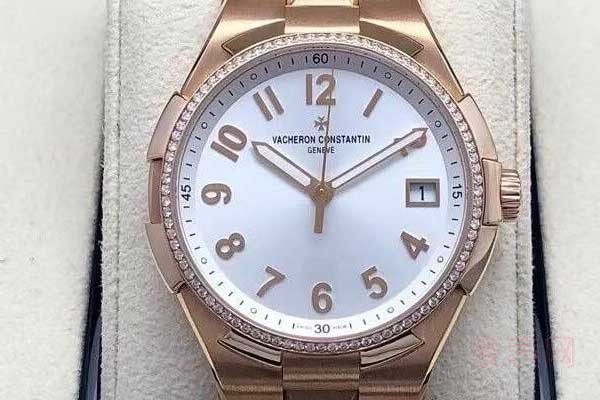 手表表盘氧化对回收价格的影响