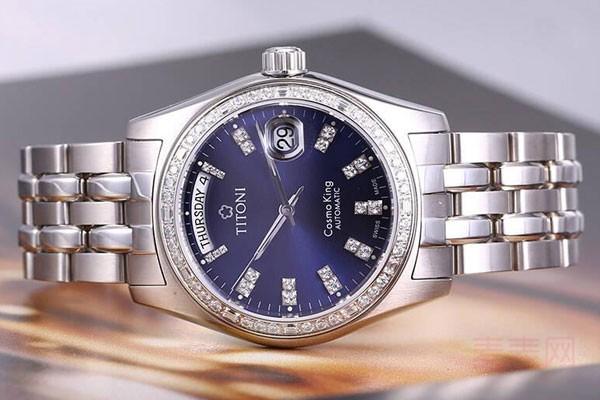 10000元的梅花手表回收价格多少钱