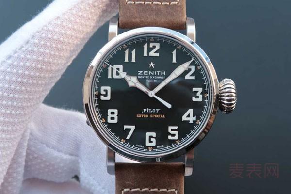 二手手表回收能卖多少钱 你知道吗