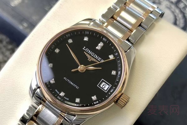 有高价回收浪琴手表的吗 回收靠谱吗