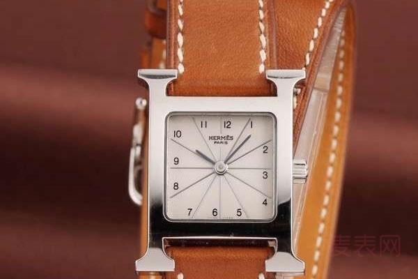 回收二手手表吗 几折回收