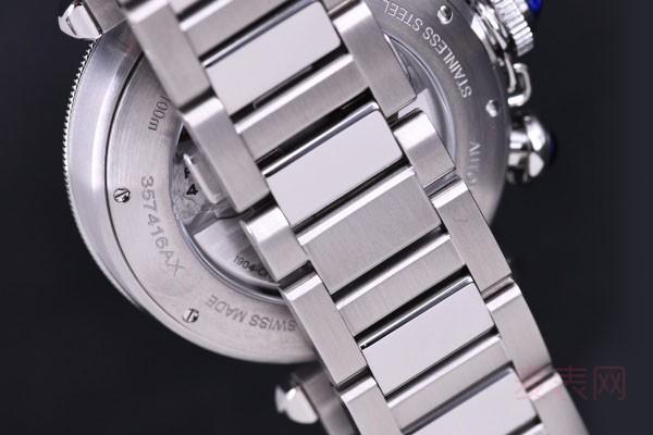 回收二手手表需要什么手续 会不会很麻烦