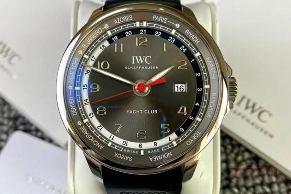 两万多的万国手表回收行情正在升温