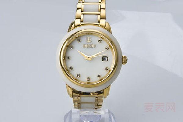 真金真钻手表回收吗 什么决定回收价格